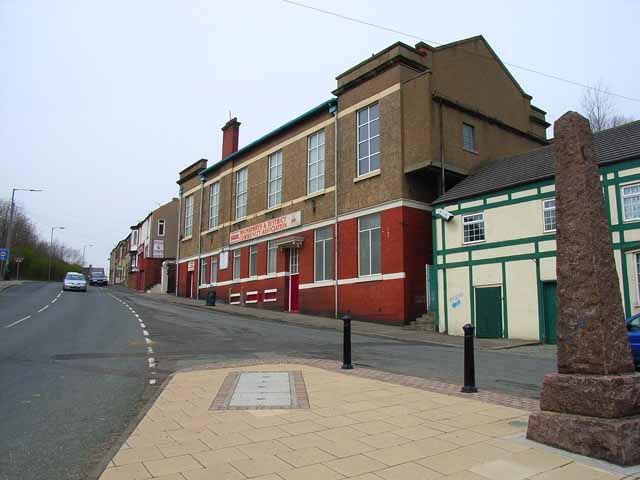 Mainsforth and District Community Association, Ferryhill