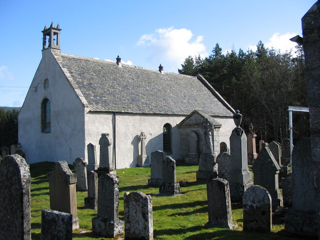 Moy Church