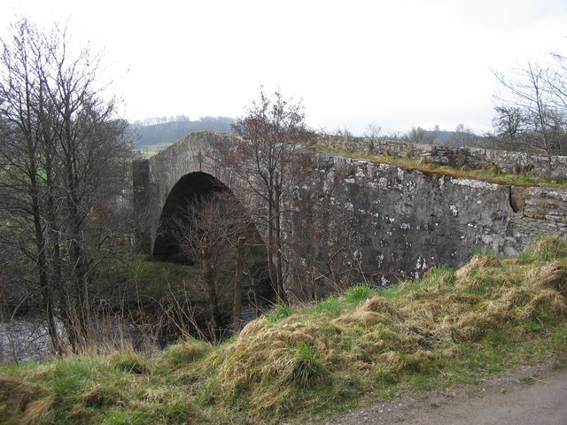 Bridge of Faillie