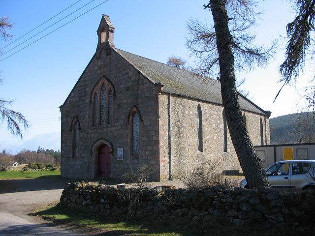 Farr Free Church
