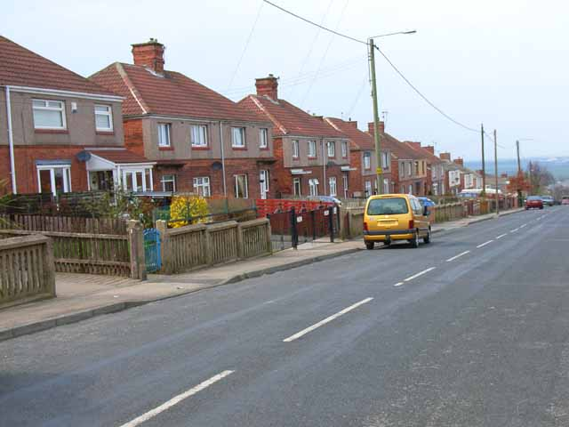 Linden Road, Cornforth