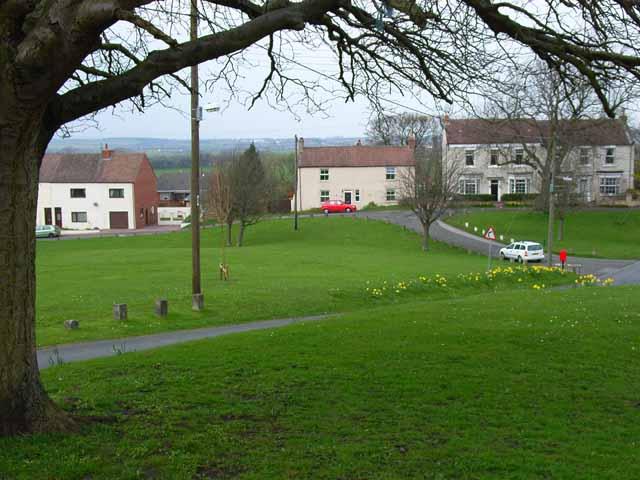 Cornforth Village Green