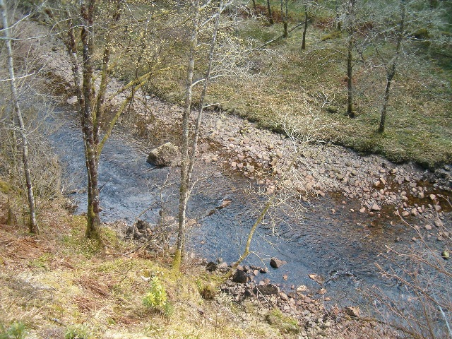 Douglas Water