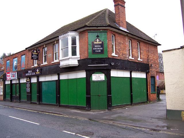 Brigg Snooker Club