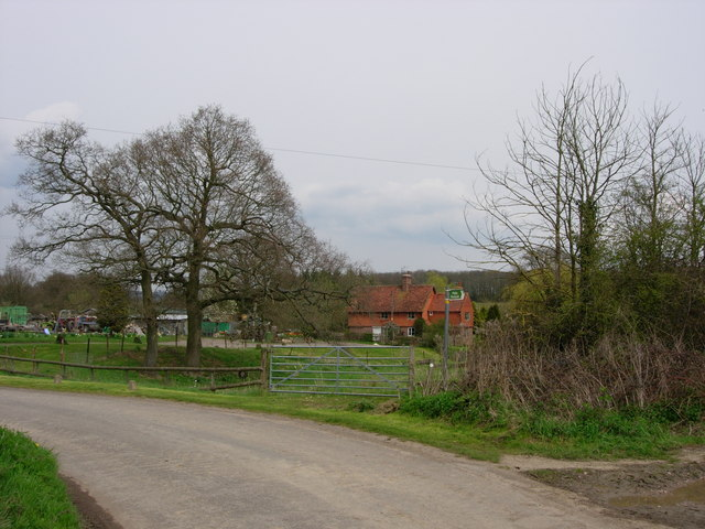 Little Hale Farm