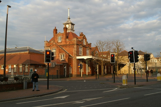 The Station, Bognor Regis