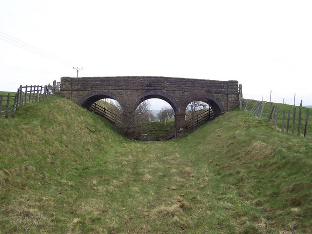 Disused Railway, Threshfield