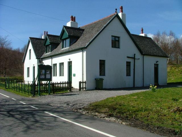 John Muir Trust Building