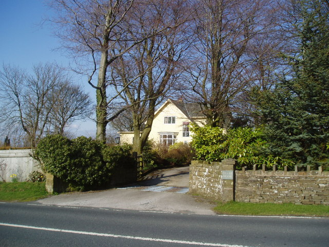 Stocks House, Middop