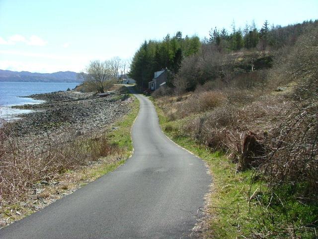 Kilmarie Road End