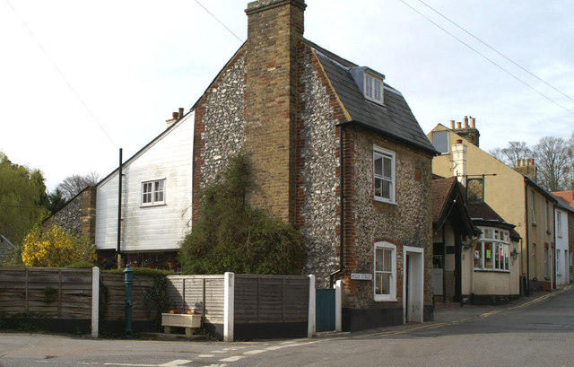 The Fox, High Street, Temple Ewell