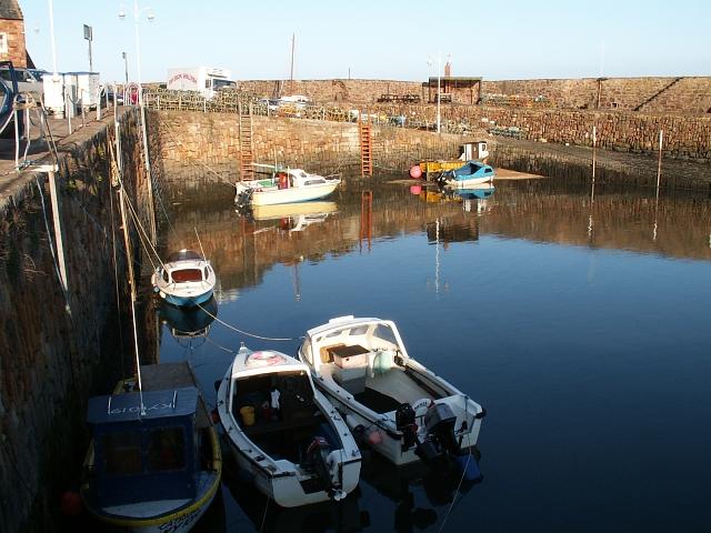 Harbour, Crail