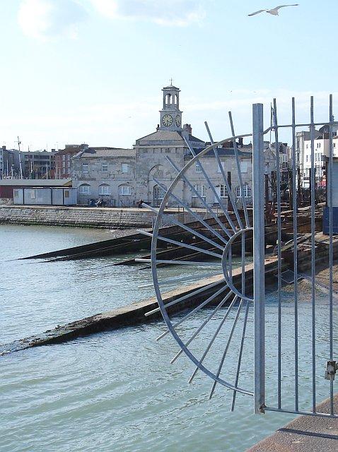 The Clockhouse, Royal Harbour, Ramsgate