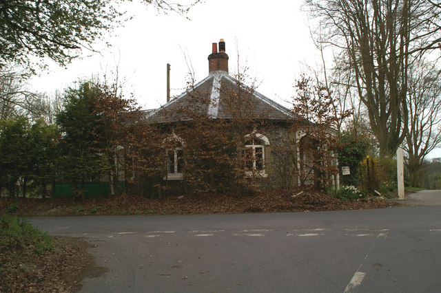 Canterbury Lodge