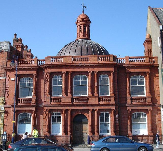 The Custom House, Ramsgate