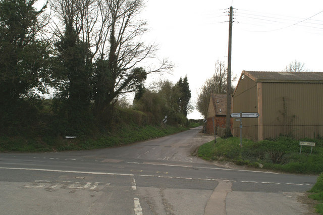 Holt Street Farm, Nonington