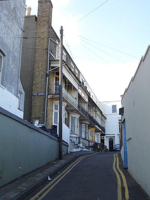 Kent Terrace, Ramsgate