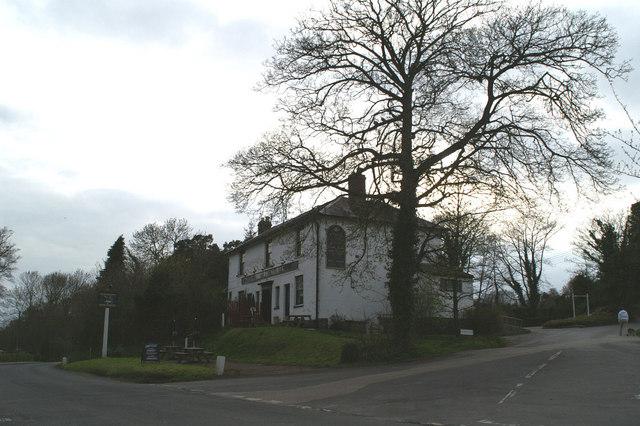 The Royal Oak, Nonington