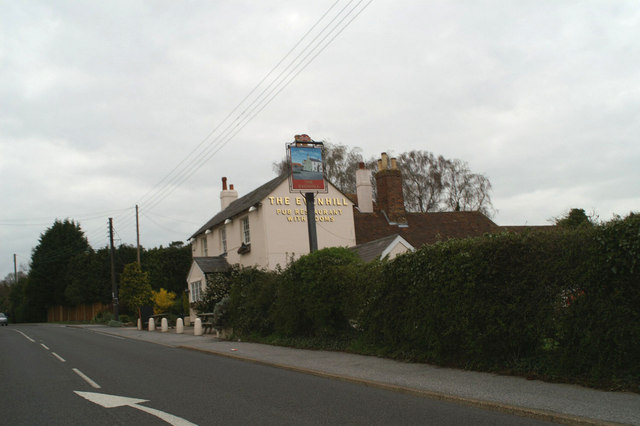 The Welcome Inns in Littlebourne(2)
