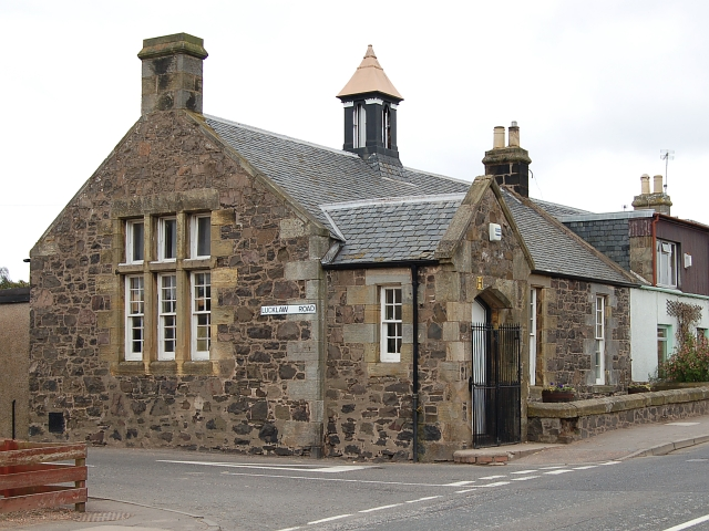 Village Hall, Balmullo