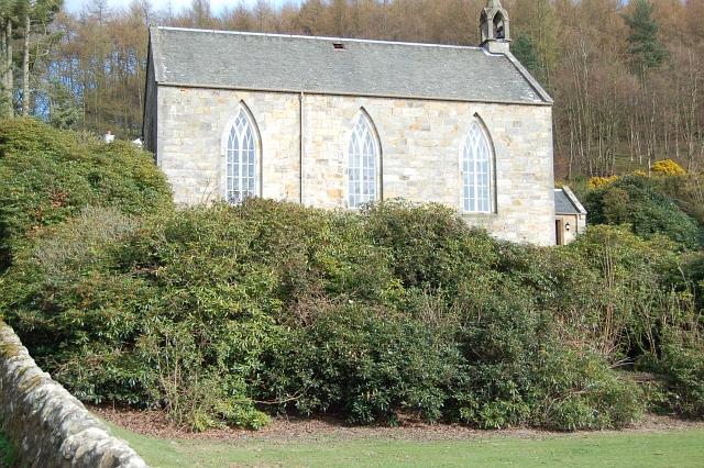 Kemback Church