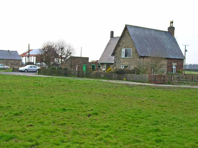 South Grange Farm