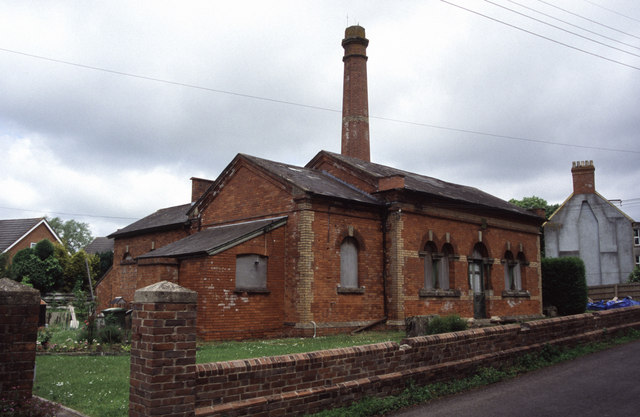 Westford Pumping Station
