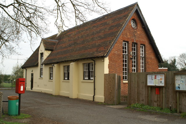 The Village Hall, Chartham Hatch
