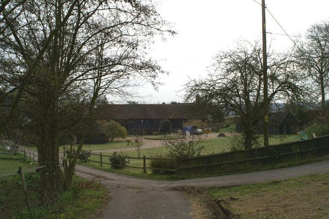 Denstead Farm