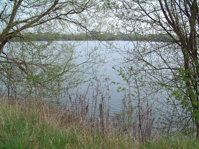 Silver Wing Lake