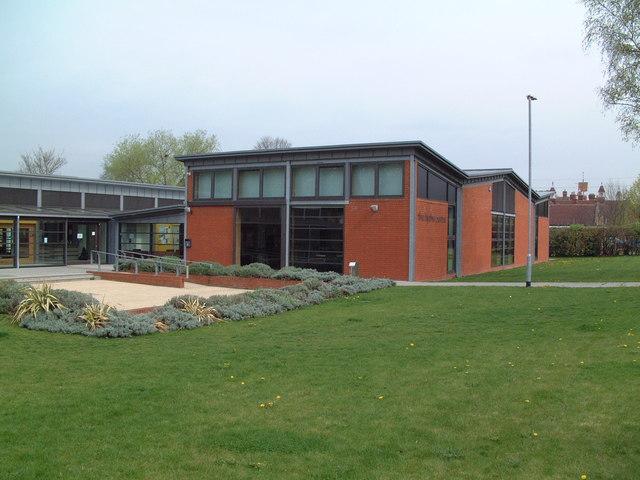 Hythe Centre