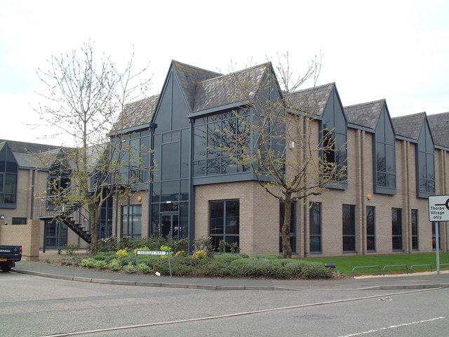 Crabtree Office Village