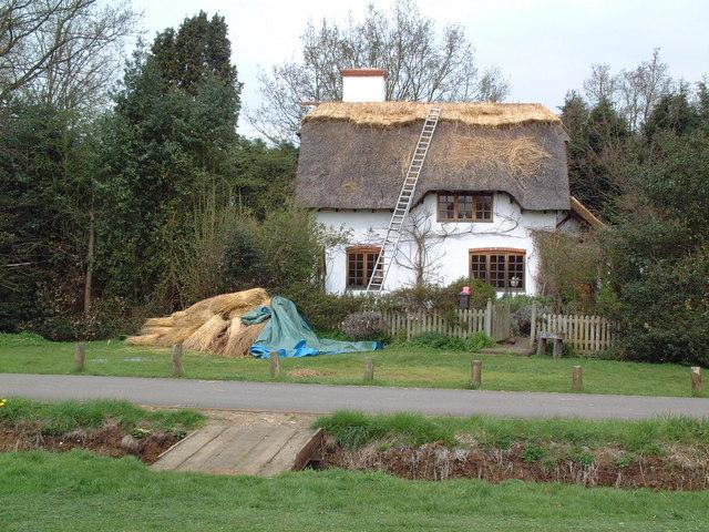 Oak Cottage, Thorpe Green