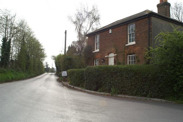 Cherry Cottage, Staplestreet