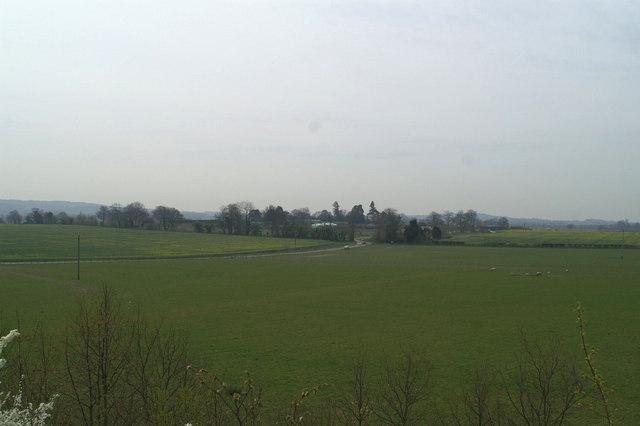 Farming World, behind Nash Court