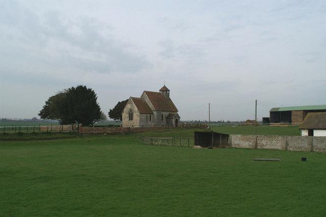 Goodnestone Parish Church