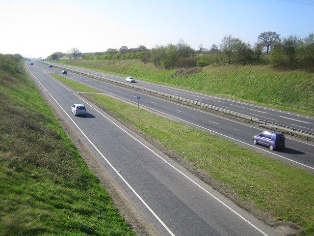 A41 Langley Bypass
