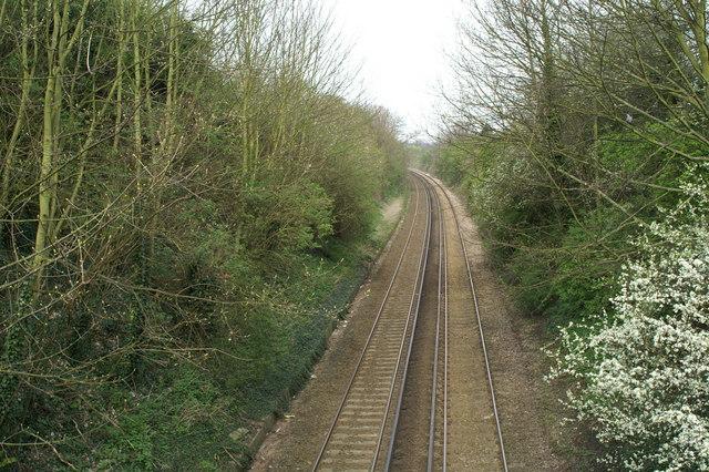 To Faversham from Canterbury