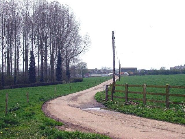 Gilmorton - Cotes-de-val
