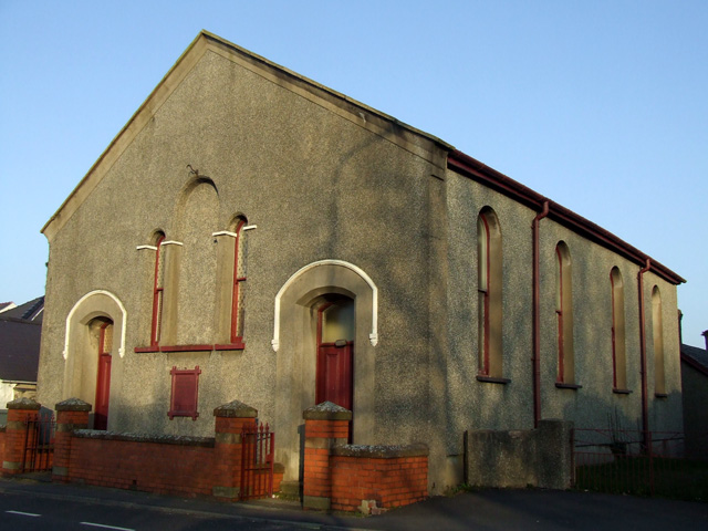 Beulah Chapel