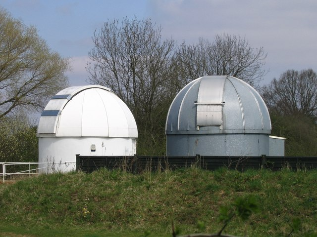 Seething Observatory