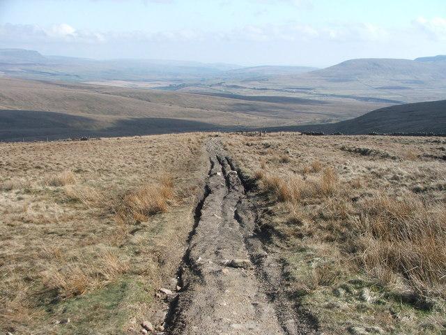 The Craven Way.