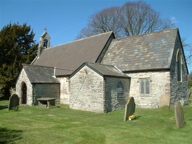 Old Chapel, Langstone
