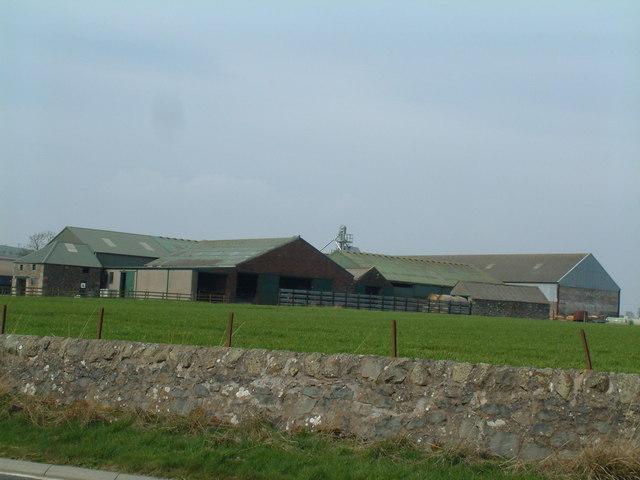Wester Newburn Farm