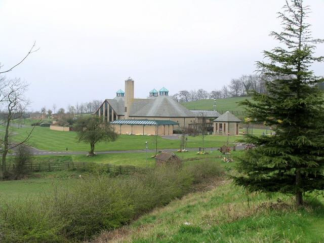 Grenoside Crematorium