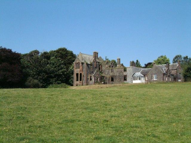 Glenlair House