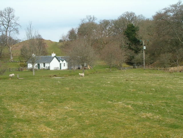 Keeper's Cottage, Kilninver