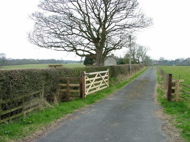 South Coldcoats Farm
