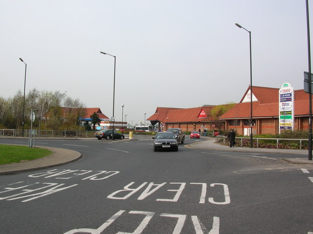 Clifton Moor