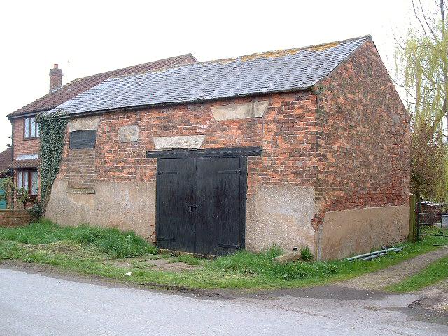 Carlton Nr Goole Primitive Methodist Chapel